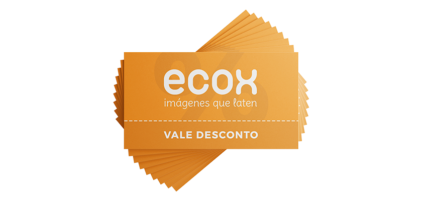 Vale de desconto numa ecografia completa da ECOX4D