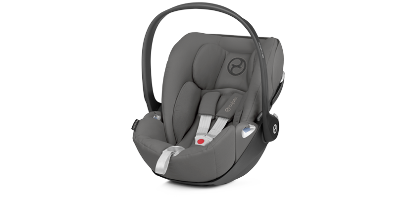 Sorteio: Babycoque reclinável Cybex Cloud Z
